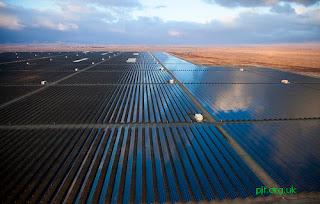 solar PV California