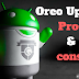 Andriod O (OREO) update 8.0: pros &cons (2018)