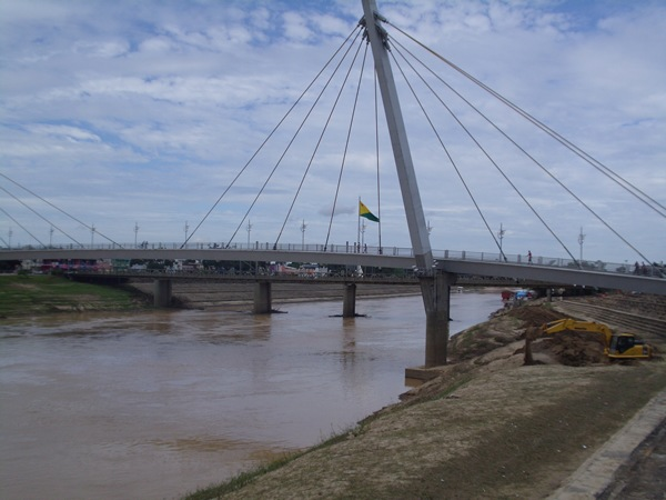 Rio Branco | Capital do Estado Do Acre