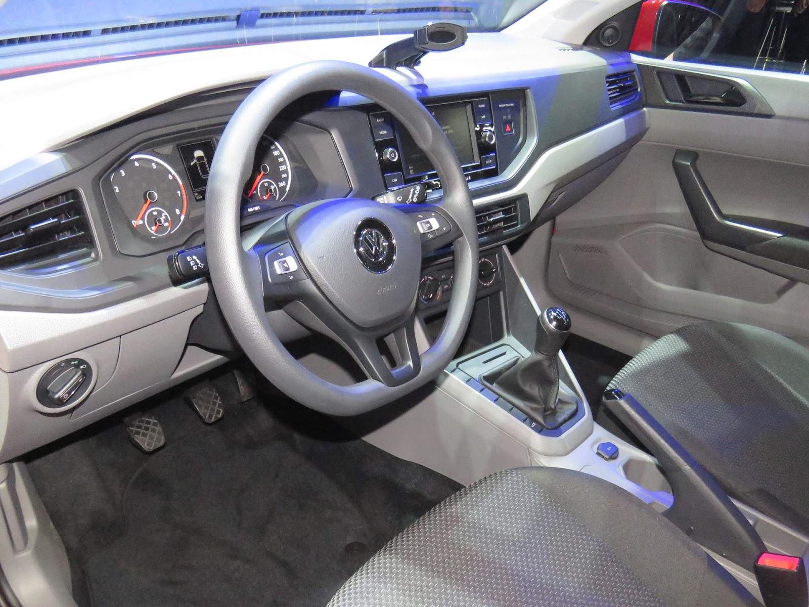b673bcb94c VW Polo MSI 1.6 2018  vídeo