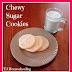 Super Chewy Sugar Cookies