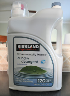 The Contemplative Carnivore Good Deal On Detergent