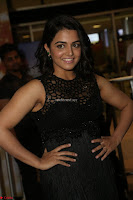 Wamiqa Gabbi in a sleeveless Black Designer Transparent Gown at 64th Jio Filmfare Awards South ~  Exclusive 130.JPG