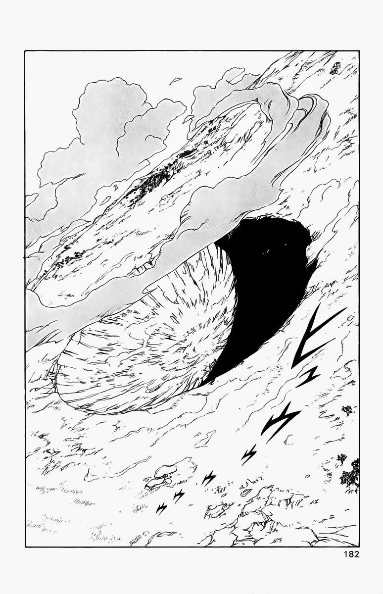 Dragon Quest: Emblem of Roto chapter 29 trang 44