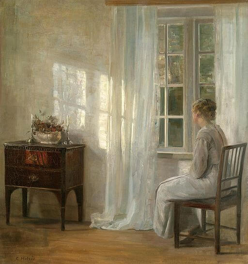 kate chopin s the story of an Kate chopin's short piece the story of an hour is about a sickly wife who briefly believes her husband is dead and imagines a whole new life of freedom for herselfand thenwell, we're not going to spoil the ending for you here.