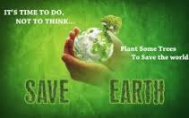 """Save Earth"" Beautiful Hd Images"