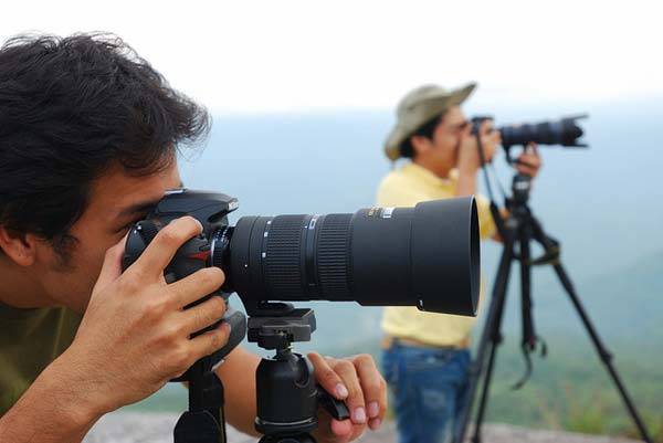 photographer freelance career jobs job wildlife courses careers become students student success