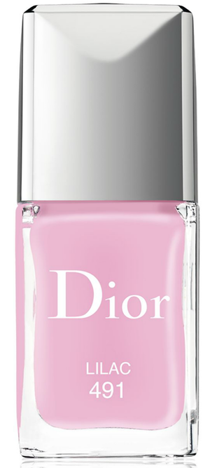 Dior Dior Vernis Spring 2016 Limited Edition Couture Colour