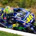 MotoGP: Rossi domina el test 'anti-wheelie' de Brno