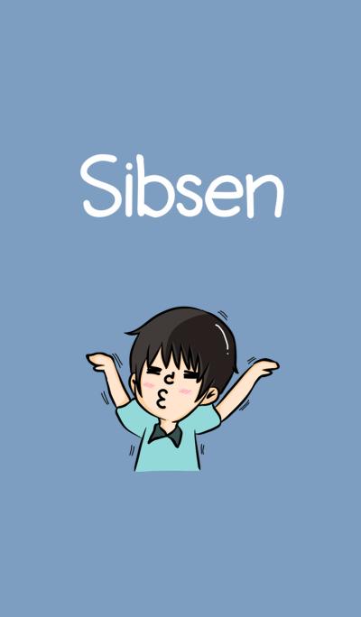 Mr.Sibsen