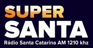 Rádio Santa Catarina AM 1210 de Tubarão