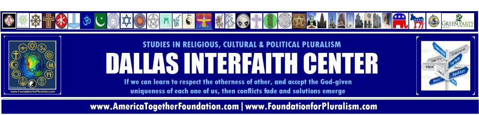 Dallas Interfaith Center