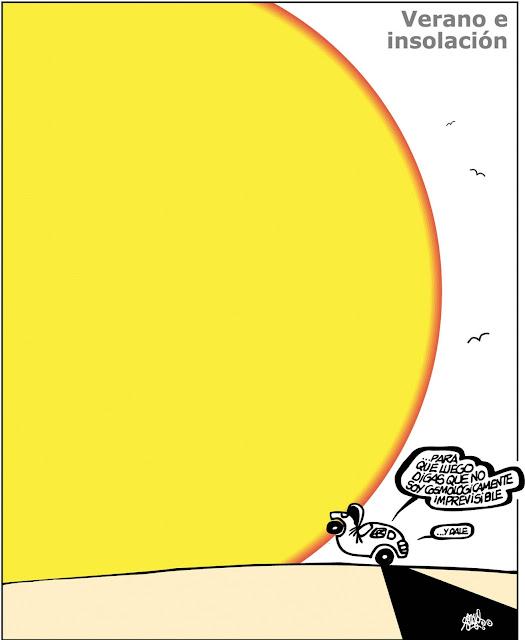 Humor en cápsulas. Para hoy jueves, 11 de agosto de 2016