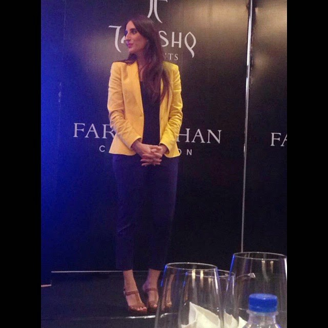 farahkhan collection , @tanishqjewellery launch today., Farah Khan Ali Hot Images At Bridal Jewellery Exhibition in Bilaspur