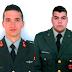 Μουσουλμάνοι σύμβουλοι της Ανατολικής Μακεδονίας-Θράκης ΠΡΟΚΑΛΟΥΝ στο θέμα των 2 αιχμαλώτων!