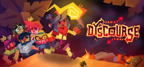 Dyscourse Full PC | Descargar- Free