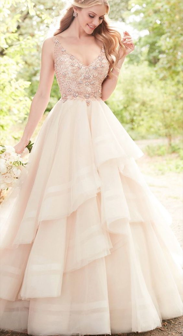 Tendncia de Casamento Rose Gold | Solteiras Noivas Casadas