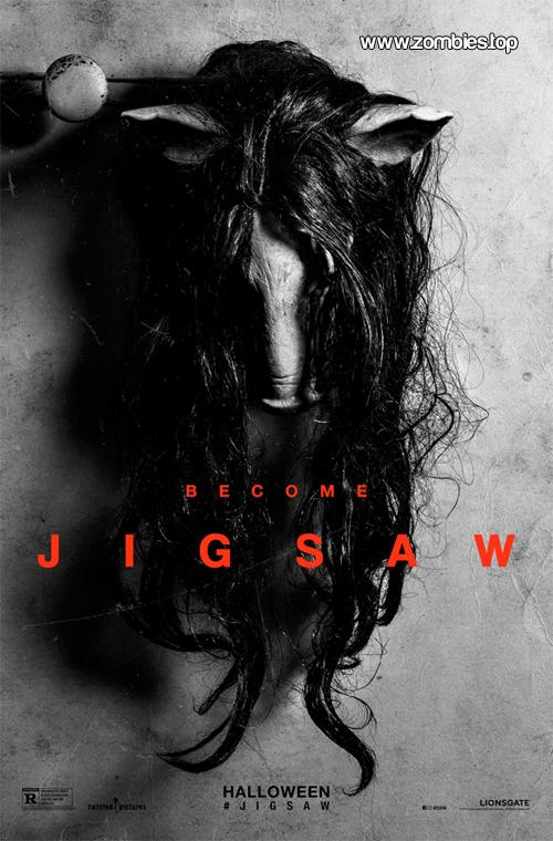 Poster de Jigsaw