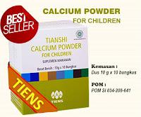 kalsium mata minus, kalsium tiens mata silinder, kalsium anak tiens, peninggi badan anak tiens, children tiens