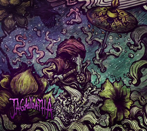 [Quick Fixes] Jagannatha - s/t [FR]