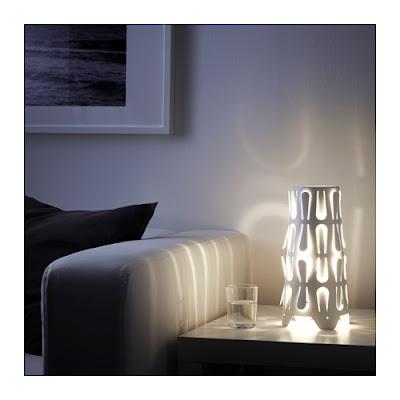 Jual Furniture Murah Lampu Meja Hias
