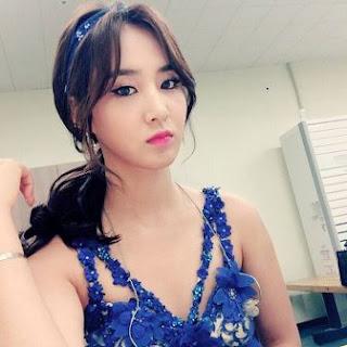 Biodata Kwon Yuri