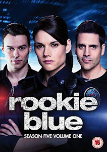 Rookie Blue Poster
