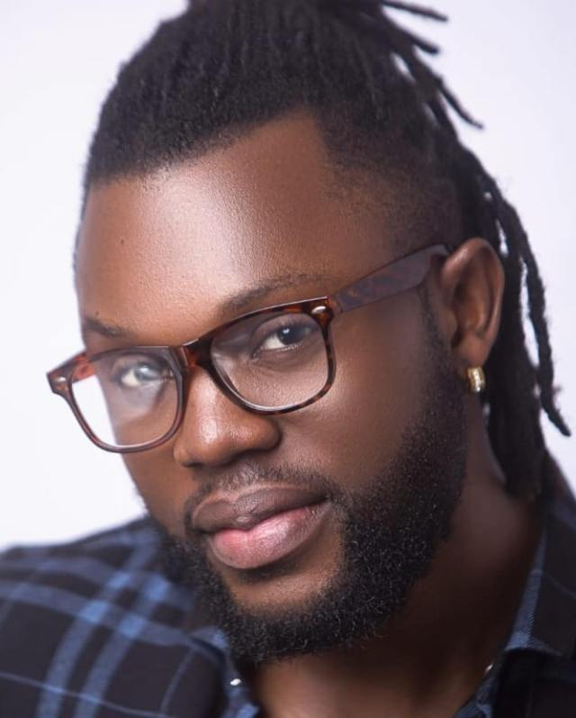 Upcoming artiste assaults young Girls who accommodated him