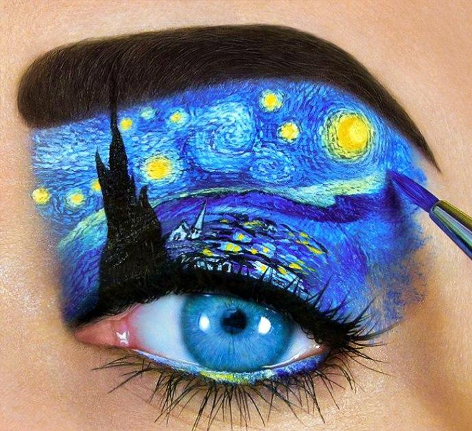 Leia isto se precisar de motivação: Inspire-se na arte de Van Gogh!