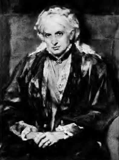 Anne Clough da sempre fu coinvolta nell'educazione di bambine, ragazze e donne