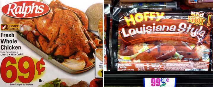 Famous Louisiana Food Recipes
