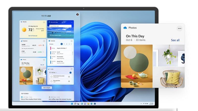 Microsoft officially announces Windows 11, the next major version of Windows
