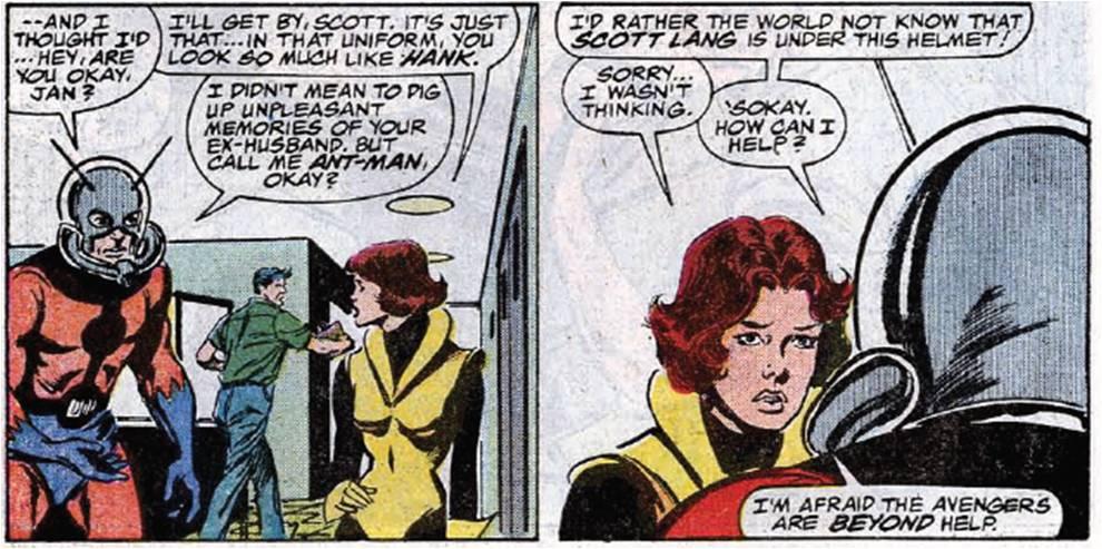 Avengers Fanfiction Peter Dizzy