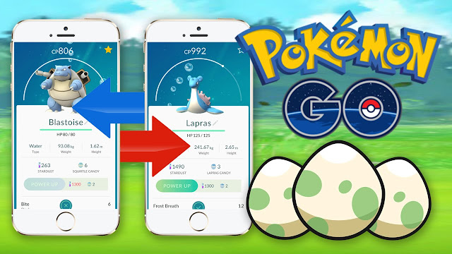 Pokémon Go Centers Are Coming To Pokémon Go