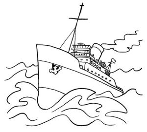 La barca comprensión de lectura