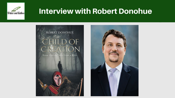 Interview with Robert Donohue