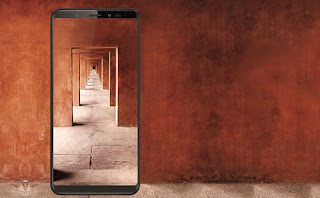 Micromax Canvas Infinity with 5.7-inch HD+ display, 16MP front camera launched at Rs 9,999: Specifications and features