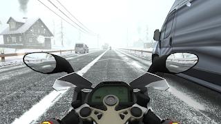 Racing Fever: Moto Mod
