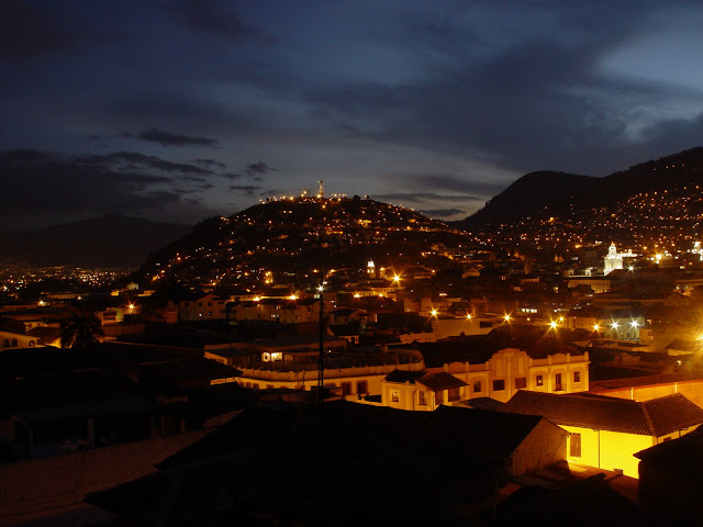 Visitar QUITO, a capital do Equador - Na Metade do Mundo | Equador
