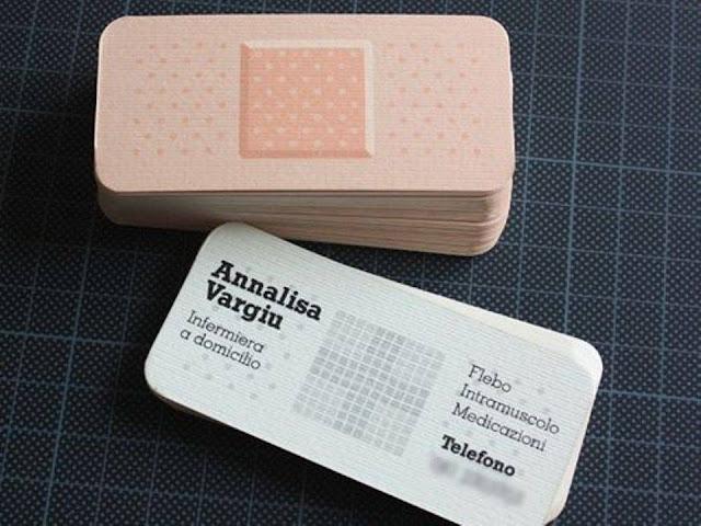 Green Pear Diaries, diseño gráfico, tarjetas de visita, creatividad