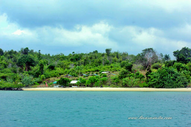 Pulau Awi