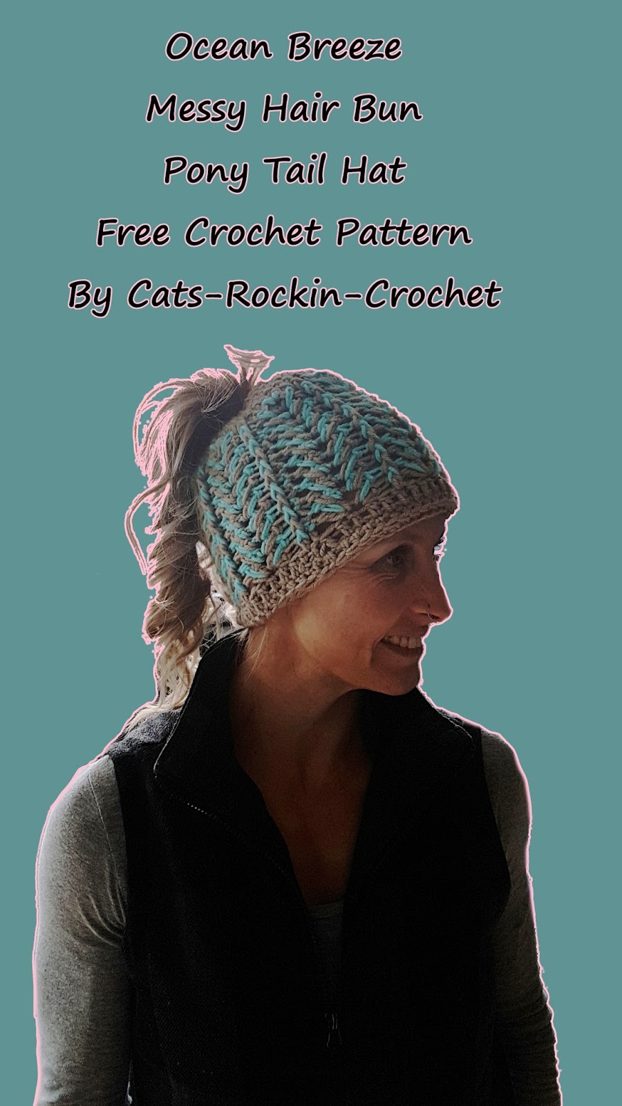 Free Crochet Patterns By Cats-Rockin-Crochet aa994ba36a4
