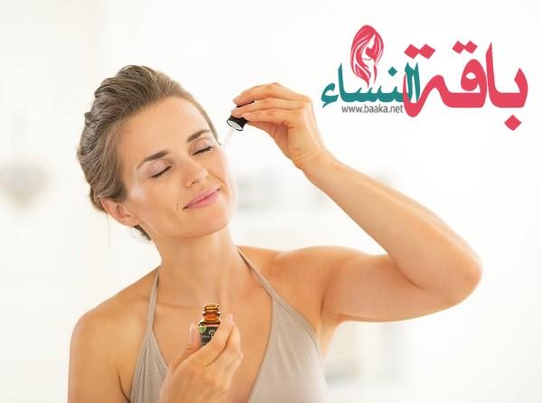 أفضل طريقة لإستخدام زيت الاركان في إزالة التجاعيد وتقوية الأظافر