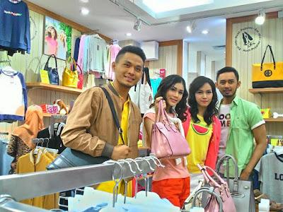 Grand Opening Store HUSH PUPPIES di Semarang Menawarkan Promo Menarik Menjelang Lebaran