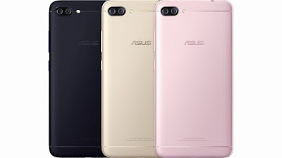 Asus ZenFone 4 shipping to start in August