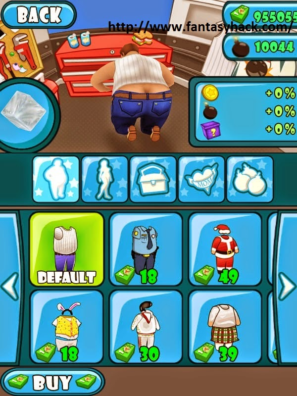 Download Free Plumber Crack Game Hack v1.6 Unlimited Bucks Or Money,Bomb 100% working and Tested for IOS and Android.