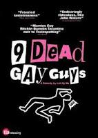 9 chicos gays muertos