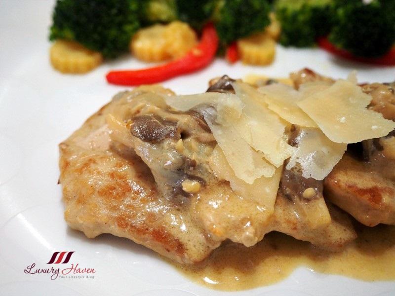 pork piccata ruggeri 36 mth parmigiano reggiano cheese