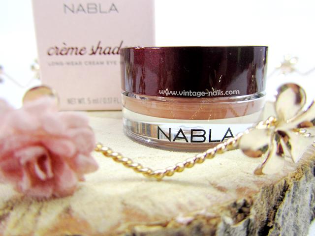 Nabla, Artika, eyeshadow, cruelty-free, vegano, sombras