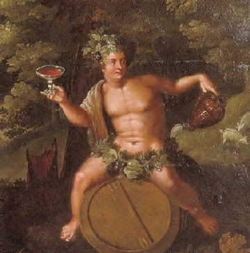 Dionysos kimdir?